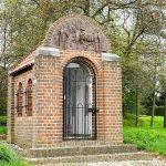 Ansfried kapel