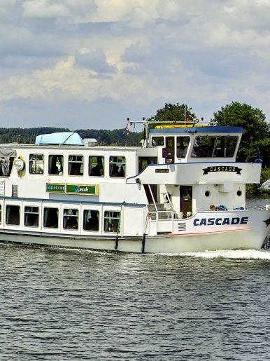 Cascade Wessem